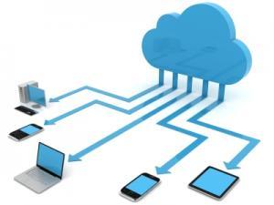 cloud Computing IT experts Norfolk